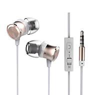 neutralna proizvoda W9 Slušalice s mikrofonom (traka oko glave)ForMedia Player / Tablet / mobitel / RačunaloWithS mikrofonom / DJ /