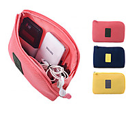 Ear Phone Bag Storage Bags Organizers with Feature is Novelty Multi-functional , 147