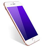 Недорогие Защитные пленки для iPhone-Закаленное стекло Уровень защиты 9H / 2.5D закругленные углы Защитная пленка для экранаЗащита от царапин / Против отпечатков пальцев /