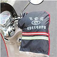 저렴한 -전기 자동차 따뜻한 장갑 오토바이 방수 차가운 농축 장갑