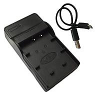 BX1 micro usb mobilkamera batterilader for sony BX1 wx300 hx300 hx50 rx1 RX100 as15 rx100m4 as200v as50r rx1rm2
