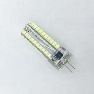 Χαμηλού Κόστους Λαμπτήρες LED τύπου Corn-400-500 lm E14 G9 G4 BA15D E11 E17 E12 LED Λάμπες Καλαμπόκι T 80LED leds SMD 2835 Διακοσμητικό Θερμό Λευκό Ψυχρό Λευκό AC 85-265V
