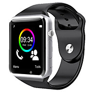 cheap Great Deals-Smart Watch Video Camera Audio Hands-Free Calls Message Control Camera Control Activity Tracker Sleep Tracker Timer Stopwatch Find My