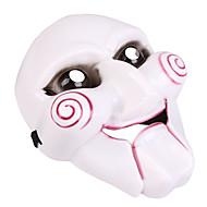 Halloween-maskit Lelut Jokeri Horror-teema 1 Pieces Halloween Masquerade Lahja