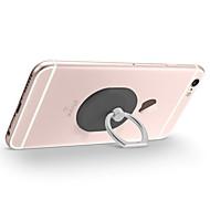 """Skrivbord / Utomhus 4.6""""-5.5"""" / Mobiltelefon Montera stativhållare 360-graders rotation / Ringhållare 4.6""""-5.5"""" / Mobiltelefon Plast Hållare"""