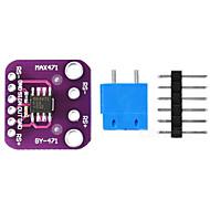 お買い得  Arduino 用アクセサリー-# MAX471 Arduino用 ボード(基板) モーション