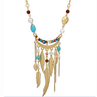 Tyrkysové náhrdelníky