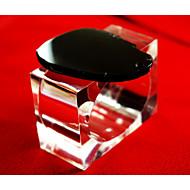 Derékszögű Mintás / Geometriai / Ünneő Szalvétagyűrű , Akril AnyagKarácsonyi dekoráció Favor / Táblázat Dceoration / Esküvő / Vacsora