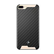 voordelige CORNMI®-Voor iPhone 8 iPhone 8 Plus iPhone 7 iPhone 6 iPhone 5 hoesje Hoesje cover Schokbestendig Achterkantje hoesje Geometrisch patroon Hard