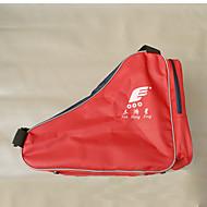 el paquete de rodillos triángulo de colores bolso general de la espalda