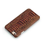Назначение iPhone 8 iPhone 8 Plus iPhone 7 iPhone 7 Plus iPhone 6 Чехлы панели С узором Задняя крышка Кейс для Сплошной цвет Твердый