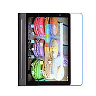 お買い得  タブレット用アクセサリー-スクリーンプロテクター Lenovo のために レノボヨガのタブ3プロ PET 1枚 超薄型