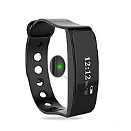 cheap -Smart Bracelet Smartwatch for iOS / Android Heart Rate Monitor / GPS / Hands-Free Calls / Water Resistant / Water Proof / Camera Timer / Stopwatch / Activity Tracker / Sleep Tracker / Find My Device