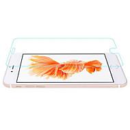 Недорогие Защитные плёнки для экрана iPhone-Защитная плёнка для экрана для Apple iPhone 7 Plus Закаленное стекло 1 ед. Защитная пленка для экрана HD / Уровень защиты 9H / Взрывозащищенный