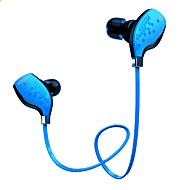 neutralna proizvoda S1 Zvučnici za u uho (u ušni kanal)ForMedia Player / Tablet / mobitel / RačunaloWithS mikrofonom / Sportski /