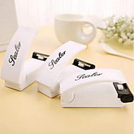 abordables Suministros de Limpieza-mini sellador accionado a mano para bolsas de aperitivos bolsas de plástico herramientas para refrescar alimentos