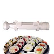 1 stuks Sushi-accessoire For Voor kookgerei Kunststof Creative Kitchen Gadget