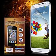 Защитный HD-экран протектор для Samsung Galaxy I9600 S5 (5шт)