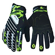 cheap -BOODUN® Sports Gloves Sports Gloves Winter Gloves Bike Gloves / Cycling Gloves Breathable Warm Wearproof Full Finger Gloves Winter Cotton Fibre Chinlon Hunting Ski / Snowboard Golf Men's Women's