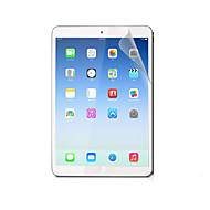 お買い得  iPad用スクリーンプロテクター-スクリーンプロテクター Apple のために iPad Pro 9.7'' PET 1枚 超薄型