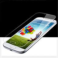お買い得  Samsung 用スクリーンプロテクター-スクリーンプロテクター のために Samsung Galaxy S4 強化ガラス スクリーンプロテクター 指紋防止