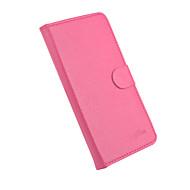 Flip bőr mágneses védőtok kingzone K2 (vegyes színek)