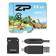 ZP 16GB Micro SD kartica TF kartica memorijska kartica UHS-I U1 Class10