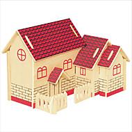 preiswerte Spielzeuge & Spiele-Holzpuzzle Sphäre Haus Profi Level Holz Karneval Geburtstag Kindertag