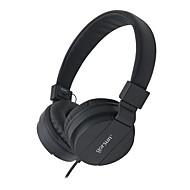 中性生成物 GS-778 ヘッドホン(ヘッドバンド型)Forメディアプレーヤー/タブレット / 携帯電話 / コンピュータWithDJ / ボリュームコントロール / ゲーム / スポーツ / ノイズキャンセ / Hi-Fi / 監視