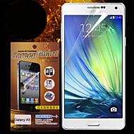Защитный HD-экран протектор для Samsung Galaxy a5 (5 шт)