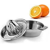 Oranje Citroengeel Manual Juicer Other For voor Fruit RVS Noviteit Hoge kwaliteit Creative Kitchen Gadget Other