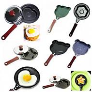 お買い得  キッチン用小物-キッチンツール メタル クリエイティブキッチンガジェット フライパンとスキレット 調理器具のための 6本