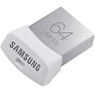삼성 64 기가 바이트 USB 3.0 플래시 드라이브에 맞는 (MUF-64bb / 오전)