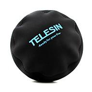 お買い得  スポーツカメラ & GoPro 用アクセサリー-レンズキャップ 防塵 ために アクションカメラ 潜水 1