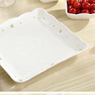 abordables Almacenamiento de alimentos y recipientes-1 Cocina Cerámica Fiambreras