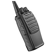 お買い得  -wanhua 26 トランシーバー ハンドヘルド アナログ 監視 >10KM >10KM 16 5 トランシーバー 双方向ラジオ