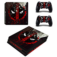 B-SKIN PS4 pro Naljepnica za PS4 Prop Noviteti #