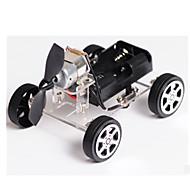 preiswerte Spielzeuge & Spiele-Crab Kingdom Solar betriebene Spielsachen Auto Kreativ Metalic Kunststoff Jungen Spielzeuge Geschenk