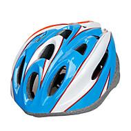 preiswerte -KUYOU Fahrradhelm ASTM Radsport 17 Öffnungen One Piece Sport Bergradfahren Straßenradfahren Freizeit-Radfahren Radsport Wandern Klettern