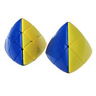 お買い得  -ルービックキューブ shenshou ピラミンクス 2*2*2 3*3*3 スムーズなスピードキューブ マジックキューブ パズルキューブ クラシック・タイムレス 子供用 成人 おもちゃ 男の子 女の子 ギフト