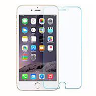 Недорогие Модные популярные товары-Защитная плёнка для экрана Apple для iPhone 7 Plus Закаленное стекло 2 штs Защитная пленка для экрана Ультратонкий Уровень защиты 9H HD