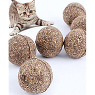 cheap Cat Toys-Catnip Toys Cat Teasers Durable Wood For Cat Kitten
