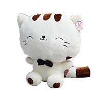 ราคาถูก -Pillow Duck แมว น่ารัก สนุก เด็ก ทุกเพศ Toy ของขวัญ