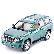 Geri Çekme Araçları Oyuncak arabalar Kamyon Oyuncaklar Simülasyon Araba Metal Alaşımlı Metal Parçalar Unisex Hediye