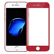 Недорогие Защитные плёнки для экрана iPhone-nillkin экран протектор яблоко для iphone 7 плюс закаленное стекло 1 шт полный корпус экран протектор взрыв доказательство 2,5d изогнутые края 9h твердость высокой