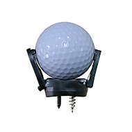abordables golf-Recuperador de Bola de Golf / Recogedor de Bolas de Golf por Succión Compacto / Duradero El plastico para Golf