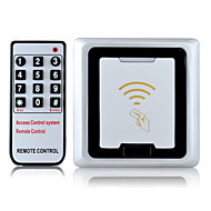 kdl 12キー防水テンキーパッドスマートカードドアアクセスコントロール