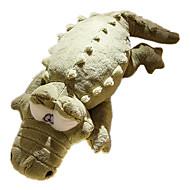 ราคาถูก -Cushion Pillow Stuffed & Plush Animals Duck Horse จระเข้ น่ารัก สนุก ขนาดใหญ่ เด็ก ทุกเพศ Toy ของขวัญ