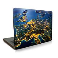 a MacBook Air 11 13 / pro13 15 / pro retina13 15 / macbook12 a föld éjjel leírt Apple laptop esetén