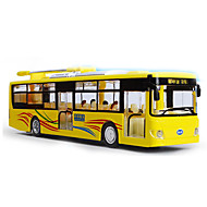 cheap Toy & Game-Toy Car Bus Bus Double-decker Bus Classic Music & Light Classic Boys' Girls' Toy Gift